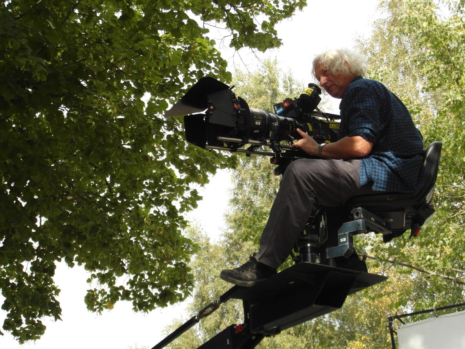 Nicolas Joray Kameramann